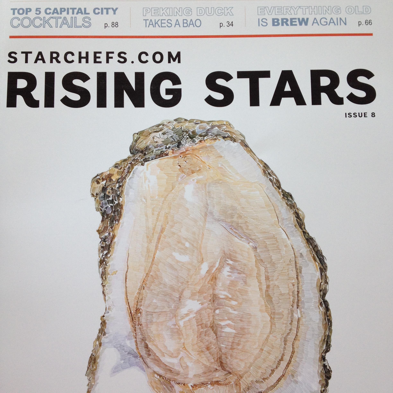 StarChefs DC Area Rising Stars Gala 2014
