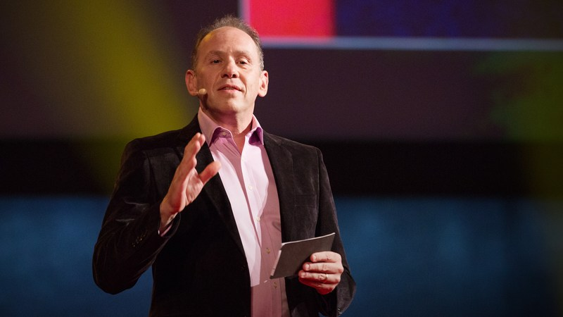 Ted Talk: Ricardo Semler- How to Run a Company with (almost) No Rules
