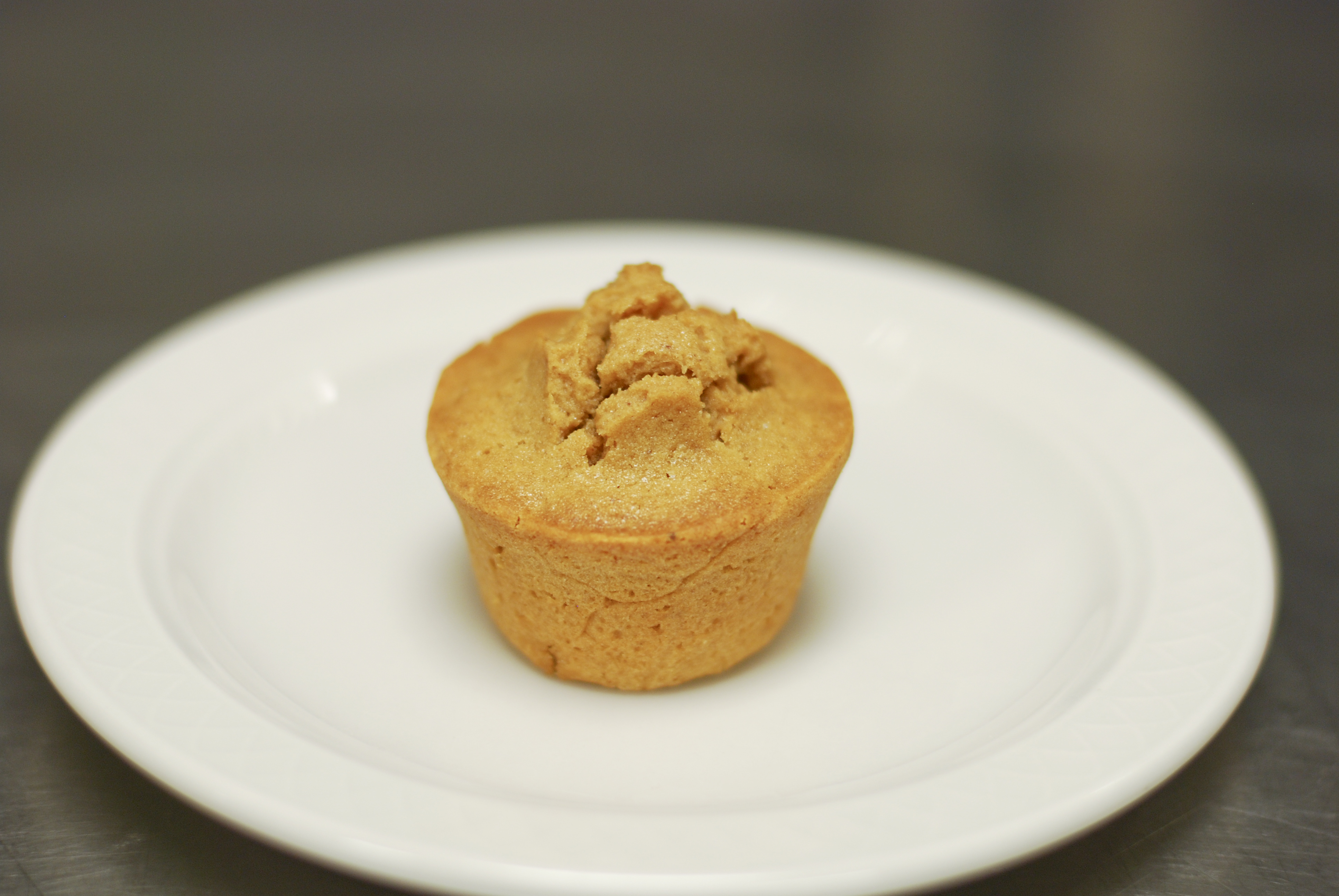 Peanut Financiers