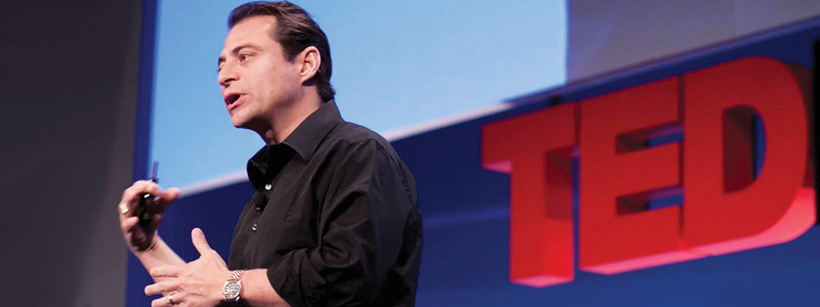 Ted Talk: Peter Diamandis- Abundance is Our Future