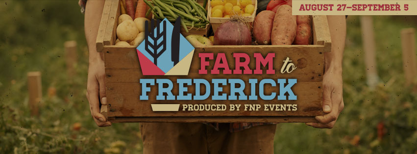 Farm to Frederick Maryland 2016 by the FNP