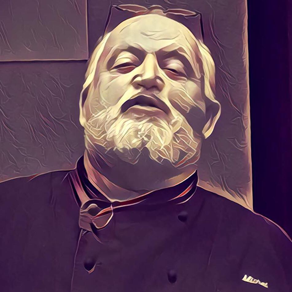 Farewell Chef Richard