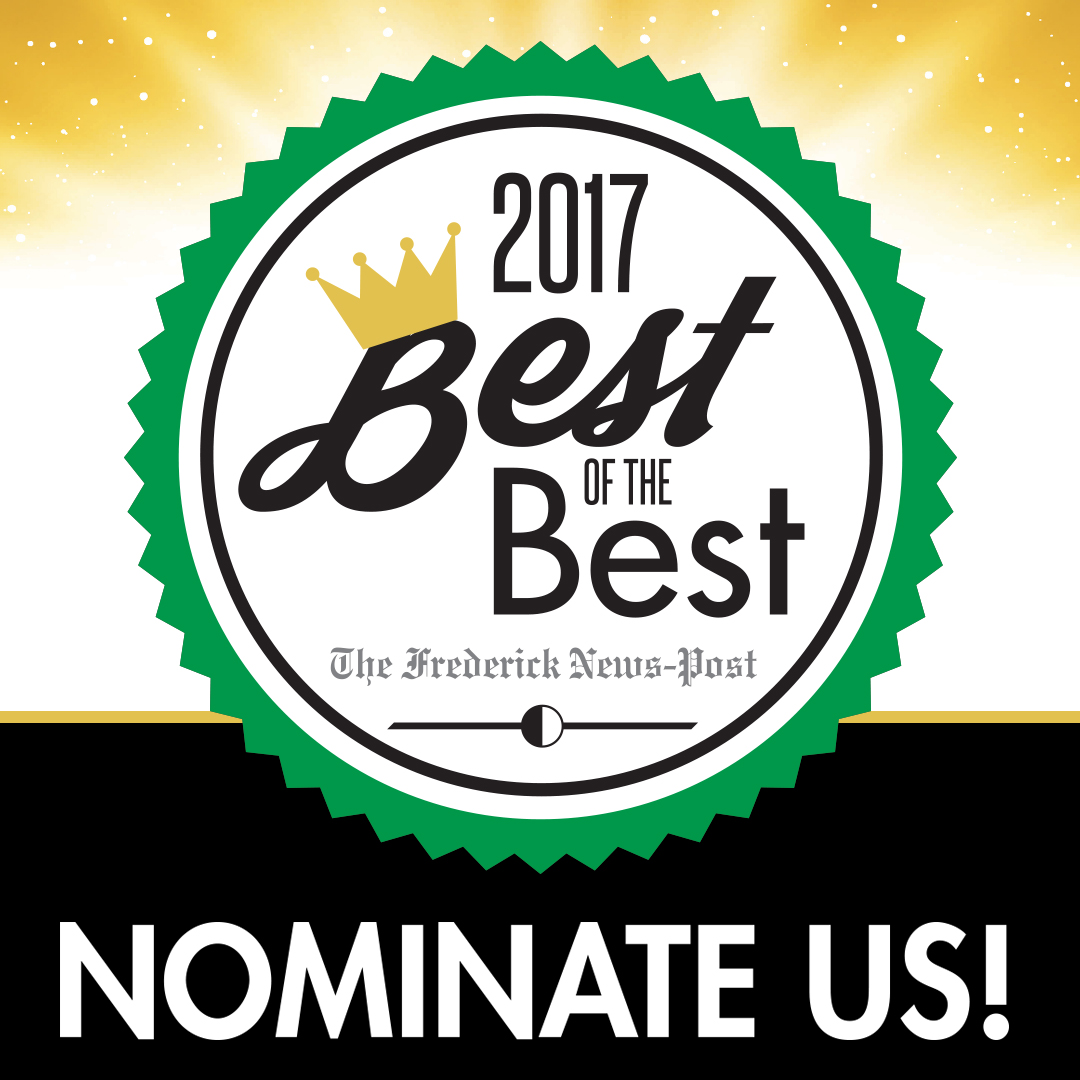 vote perfect little bites best local blog and catering company in frederick maryland in the frederick news post's 2017 best of the best