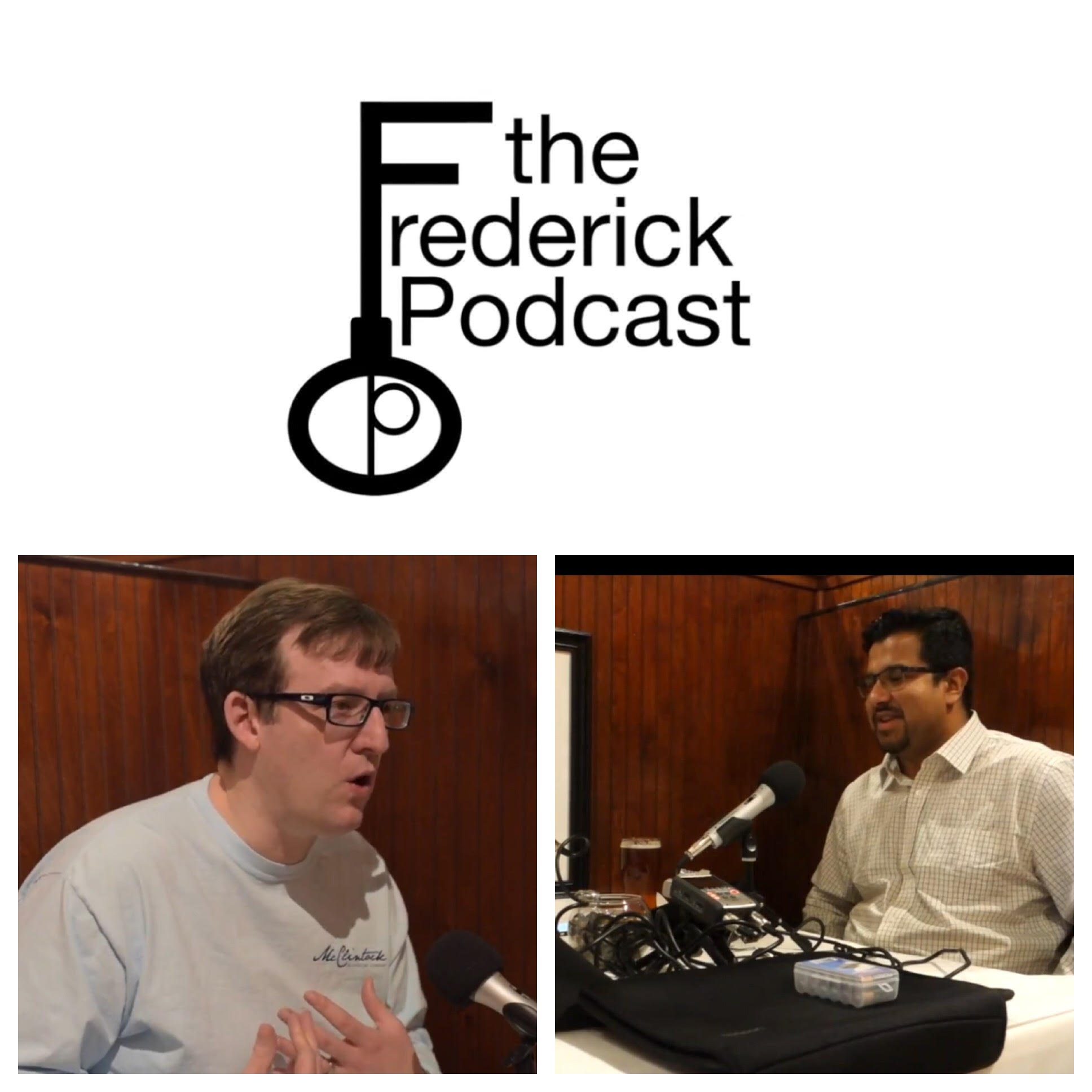 The Frederick Podcast