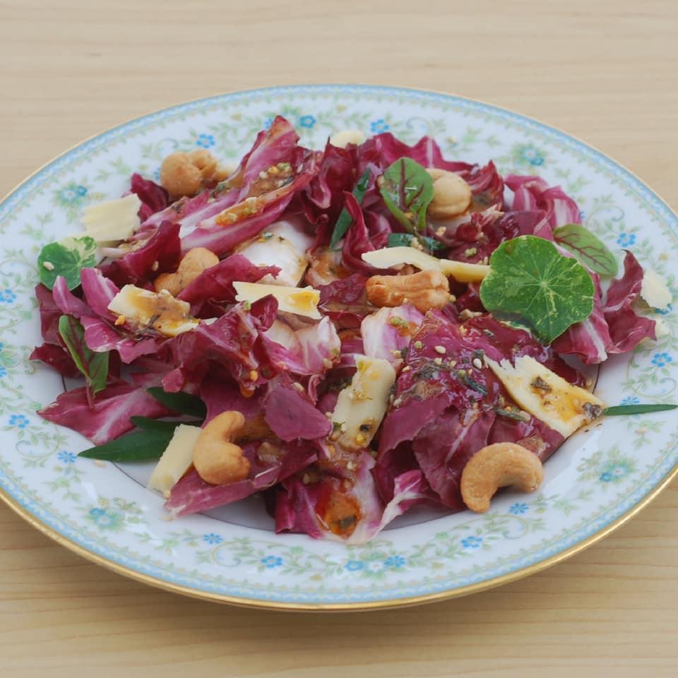 radicchio salad